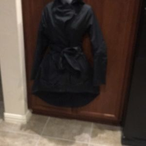 Lululemon rain coat